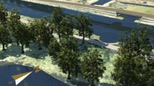 Wethouder wil na afblazen fietsbrug Samenwerking Grensgebied De Kempen voortzetten