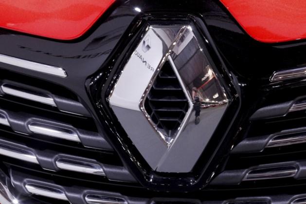Renault focust nog meer op de productie van elektrische auto's