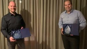 PvdA'er Haico Offermans benoemd tot Limburgse liberaal van het jaar: 'Ik waardeer dat ze over de grens van partijen heen durven kijken'