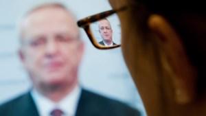 Rechter zet streep door vervolging van Volkswagentopman Winterkorn vanwege het manipuleren van de markt