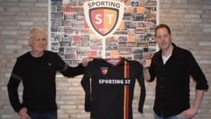 Math Joosten nieuwe trainer Sporting ST