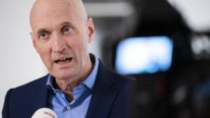Ernst Kuipers vreest voor nieuwe coronagolf door Britse variant