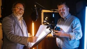 Podcast <I>Gelaense Klatsj</I> is een nieuwe manier om oude verhalen te laten herleven