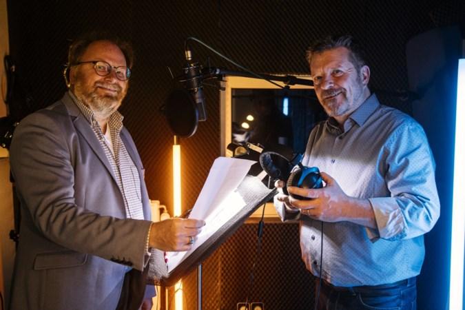 Podcast Gelaense Klatsj is een nieuwe manier om oude verhalen te laten herleven