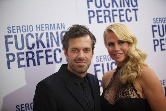 Geruchtenmachine rond Sergio Herman en Ellemieke Vermolen draait op volle toeren. Waarom gingen zij uit elkaar?