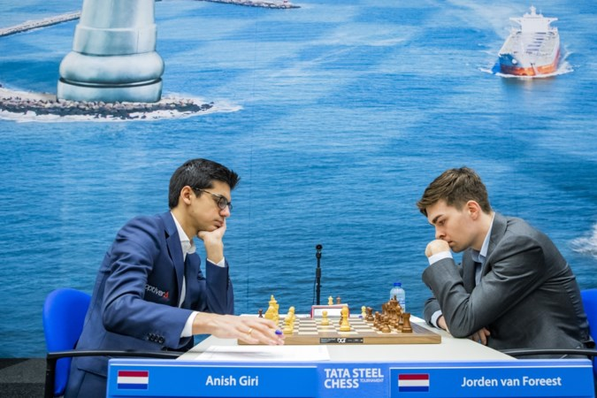 Netflix-serie The Queen's Gambit helpt schaaksport om van stoffig imago af te komen
