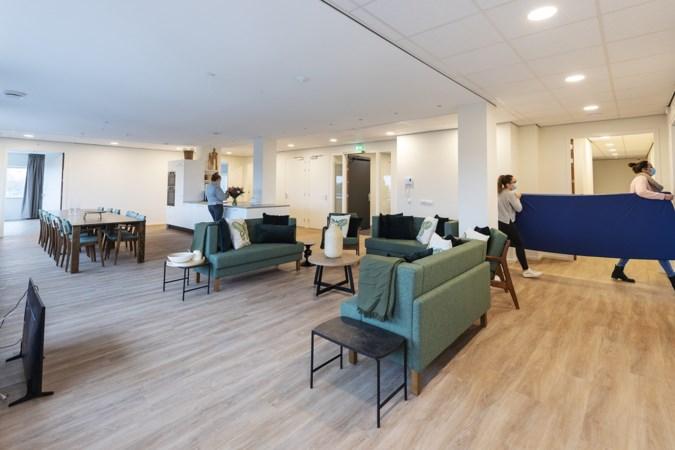 Leeg kantoorgebouw ombouwen tot appartementen: 'Van een probleem een kans maken'