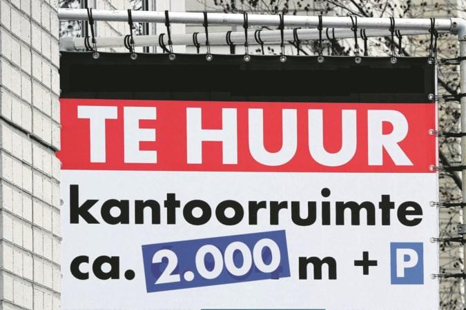 Leegstand van kantoren in Roermond groeit