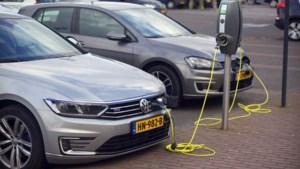 Inwoners in Stein kiezen beste plekken voor laadpunten van elektrische auto's