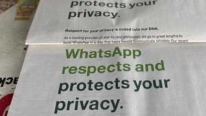WhatsApp stelt omstreden wijziging van voorwaarden uit