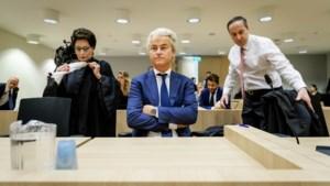 'Wilders meldde donatie van ruim 175.000 euro niet aan Kamer'