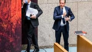 Wat betekent de val van het kabinet voor de aanpak van de coronacrisis?