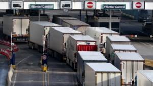 Handel in vlees, vis en zuivelproducten met Verenigd Koninkrijk stuit op problemen