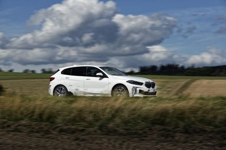De échte BMW onder de 1-Series