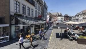Stichting Ruimte naar gerechtshof: 'Roermond geeft lukraak vergunningen voor winterterrassen'