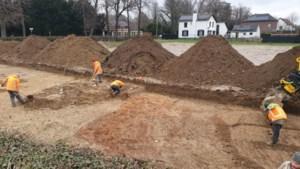 Unieke vondst van groot grafveld: een grote Romeinse nederzetting op Maastrichts grondgebied?