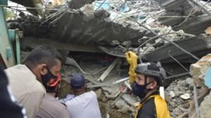 Aardbeving in Indonesië eist tientallen levens