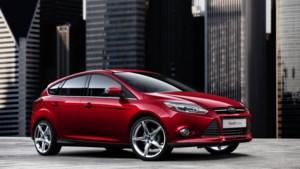 Duitse Fordfabriek legt noodgedwongen de productie stil vanwege tekort aan chips