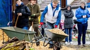 Oranje Fonds verplaatst vrijwilligersactie NLdoet naar eind mei