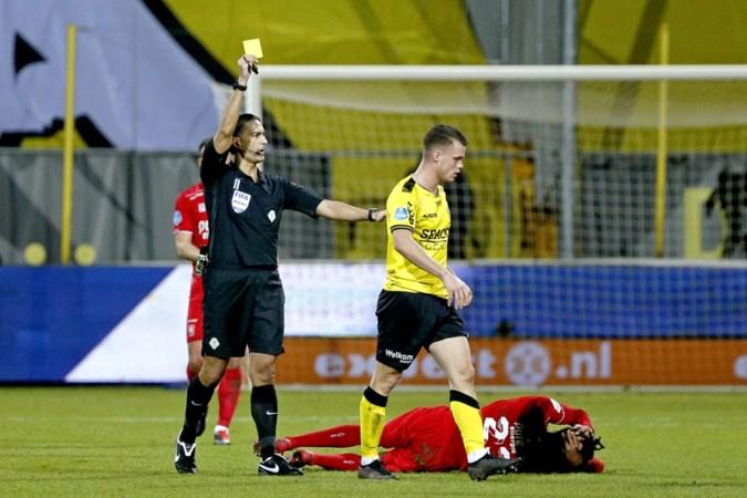 Belangrijkste vraag voor VVV-trainer Hans de Koning: wie vervangt Vito van Crooij?