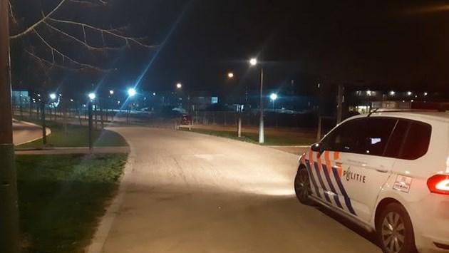 Scooterrijder zet omgeving groene loper op de kop, politie zoekt camerabeelden