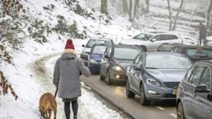 Sneeuw en gladheid: zo ga je veilig de weg op