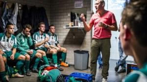 Roel Schreurs blijft nog twee jaar trainer van Brevendia