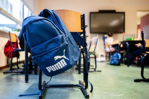 'Basisscholen eind deze maand nog niet open'