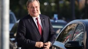 CDU kiest Akenaar Laschet als nieuwe partijleider