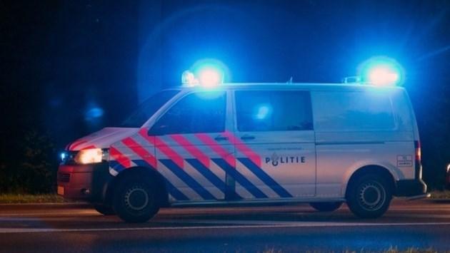 Politie op zoek naar getuigen poging overval op friture in Stein