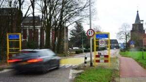 Als Horst aan de Maas provinciale weg N554 niet overneemt, mag de gemeente er ook geen verkeersmaatregelen nemen