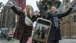 Maastrichtse carnavals-app Demasqué geeft in stadsroute met 2x11 vragen toch dat roed-geel-greun gevoel