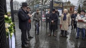 Dit jaar alleen kranslegging tijdens jaarlijkse herdenking van Valkenburgse holocaustslachtoffers