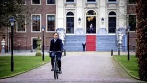 Reconstructie van kabinet-Rutte III: Waarom ruimde minister Wiebes alsnog het veld?