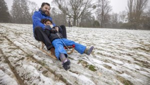 Winter zonder sneeuw wordt  het 'nieuwe normaal'