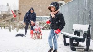 Oisterwijker opgepakt voor bedreiging vanwege sneeuwballengevecht