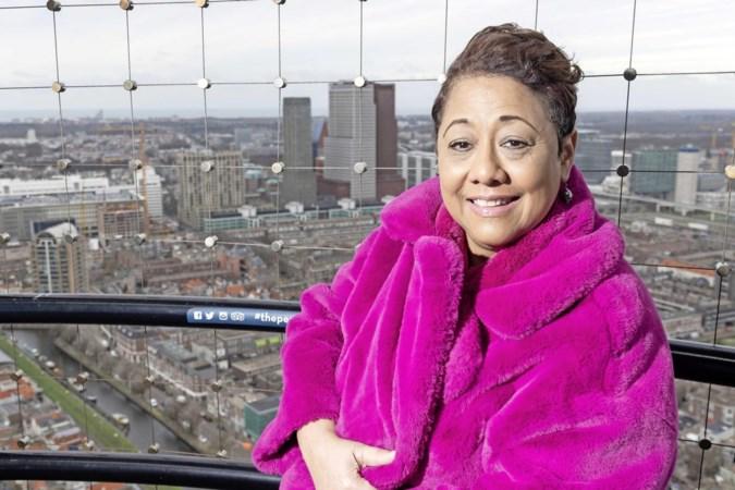 Carmen Breeveld over vrouwen aan de top: 'Hou toch op over parttime-fulltime'