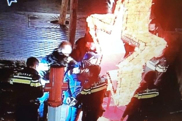 Mannen opgepakt na zakkenrollerij in Maastricht