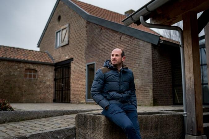 Nieuwe invulling voor het oude bakhuis van Moorveld: een restaurant vol verhalen