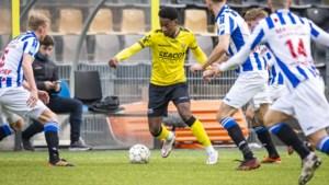 Yahcuroo Roemer en Simon Janssen: Venloos glorie voetbalt met lef en vertrouwen
