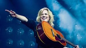 Ilse DeLange waagt zich aan Duitse tv-show Let's Dance