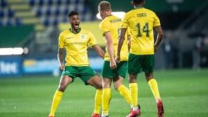Nieuwe spelers halen is leuk, maar Fortuna moet vooral Martin Angha en Tesfaldet Tekie behouden
