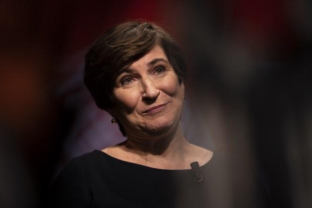 Ploumen krijgt steun onder PvdA-kiezers, maar Aboutaleb ook
