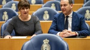 Lilianne Ploumen wordt nieuwe lijsttrekker van de PvdA