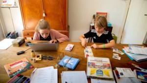 'Coronaverlof kan einde maken aan schuldgevoel van ouders'