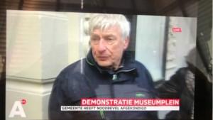 Limburgse arts onder vuur na omstreden uitspraken bij anti-coronademonstratie