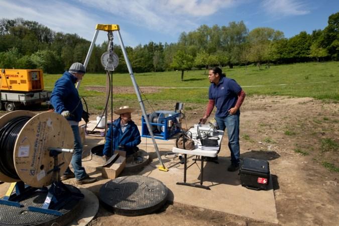 Grondboring voor Einstein Telescope bij Cottessen is uitgesteld tot na kampeer- en broedseizoen