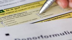 Schunck Bibliotheek Heerlen helpt bij doorgeven van donorregistratie