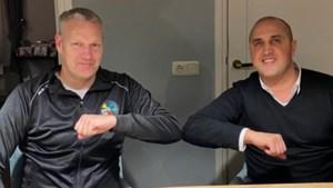 Rachid Karidi wordt de nieuwe hoofdtrainer van DFO'20 uit Kelpen-Oler