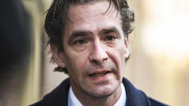 Bas van 't Wout volgt Eric Wiebes op als minister van Economische Zaken